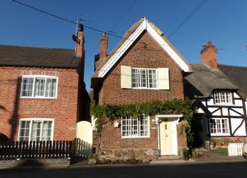 Thumbnail 2 bed terraced house for sale in West End, Long Whatton, Loughborough