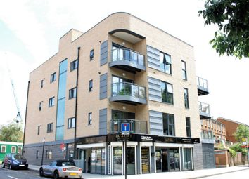 Thumbnail 4 bed flat to rent in 29B, Boleyn Road, Dalston