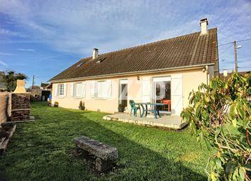 Thumbnail 3 bed property for sale in Les-Portes-Du-Coglais, Bretagne, 35460, France