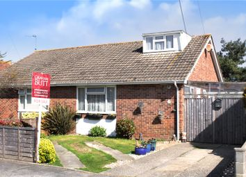 Thumbnail 2 bed bungalow for sale in Gladonian Road, Wick, Littlehampton