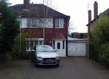 Thumbnail 5 bedroom semi-detached house to rent in Canley Road, Coventry