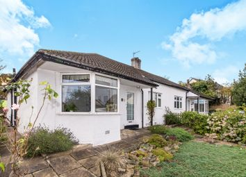 Thumbnail 2 bed semi-detached bungalow for sale in Nab Wood Grove, Shipley