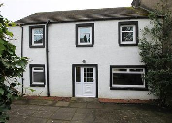 Thumbnail 3 bed end terrace house for sale in Lower Castlehill, Stirling