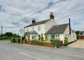 Thumbnail 4 bed detached house for sale in Buckland Road, Buckland, Aylesbury