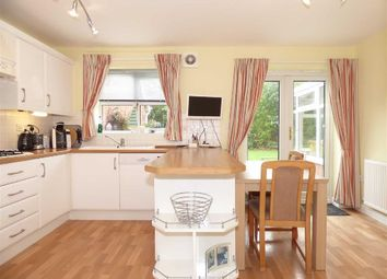 Thumbnail 4 bed detached house for sale in Coalport Drive, Winsford, Cheshire