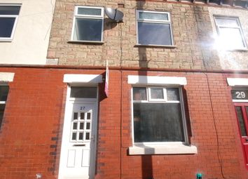 Thumbnail 2 bedroom terraced house to rent in St. Anthonys Place, Blackpool