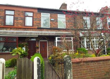 Thumbnail 2 bed terraced house for sale in Liverpool Road, Skelmersdale, Lancashire