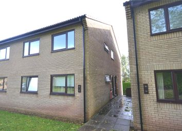 2 bed flat to rent in Hollybush Heights, Cyncoed, Cardiff CF23