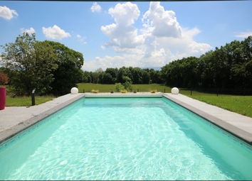Thumbnail 5 bed detached house for sale in Saint-Genis-Pouilly, France