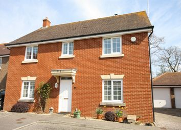 Thumbnail 4 bed detached house for sale in Woodlands, Little Common, Bexhill On Sea