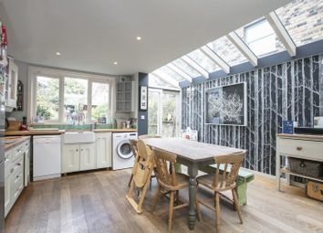 Thumbnail 4 bed terraced house for sale in Denman Road, Peckham