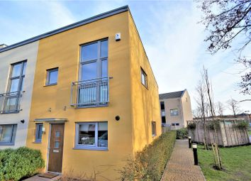 Thumbnail 2 bed end terrace house for sale in Shiers Avenue, Dartford, Kent