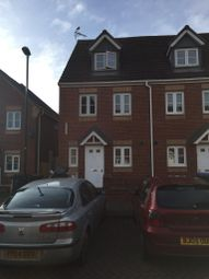Thumbnail 3 bed semi-detached house to rent in Cobb Close, Coventry