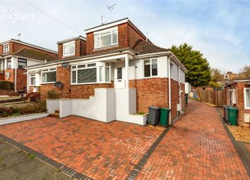 Thumbnail 3 bedroom semi-detached house to rent in Northease Drive, Hove