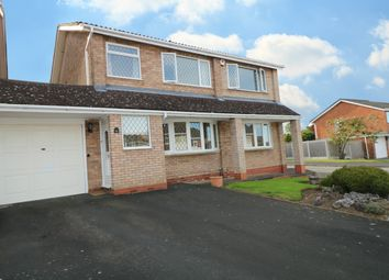 Thumbnail 4 bed detached house for sale in Paddocks Road, Hollywood, Birmingham