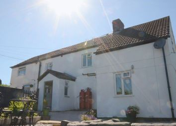 Thumbnail 2 bed detached house for sale in The Common, Woolaston, Lydney
