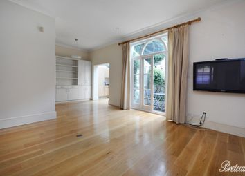 Thumbnail 5 bedroom terraced house to rent in Spear Mews, London