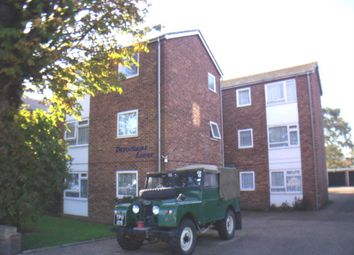 Thumbnail 1 bed flat to rent in Seaside, Eastbourne