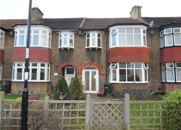 Thumbnail 3 bed terraced house to rent in Craigen Avenue, Croydon