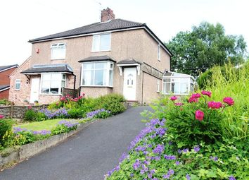 Thumbnail 3 bed semi-detached house for sale in Smithy Lane, Biddulph, Staffordshire