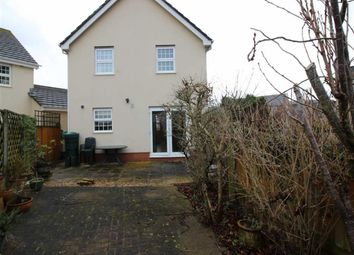 Thumbnail 3 bed detached house to rent in Victoria Court, Monmouth