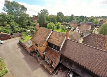 Thumbnail 4 bedroom property for sale in Church Lane, Harwell, Didcot