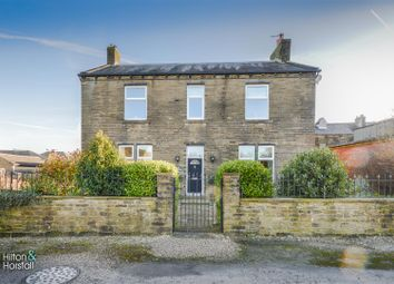 Thumbnail 4 bed property for sale in Haworth Road, Cross Roads, Keighley