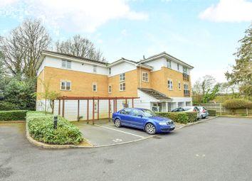 Thumbnail 2 bed flat to rent in Sabin Gates, Old Bracknell Lane East, Bracknell, Berkshire