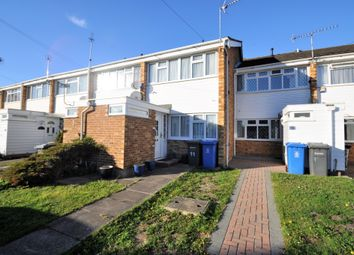 Thumbnail 2 bed terraced house for sale in Poulcott, Wraysbury, Staines