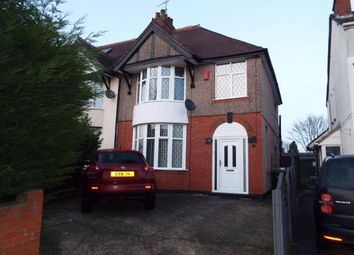 3 bed semi-detached house for sale in Barkers Butts Lane, Coundon, Coventry, West Midlands CV6