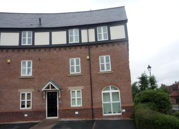 Thumbnail 2 bed flat to rent in Upton Rocks, Widnes