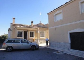 Thumbnail 8 bed villa for sale in Spain, Valencia, Alicante, Elche