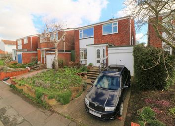 Thumbnail 4 bed detached house for sale in The Dale, Wivenhoe, Essex