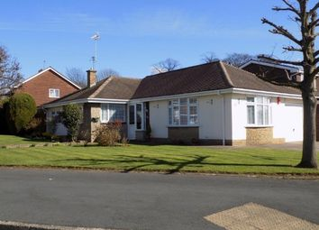 Thumbnail 3 bed detached bungalow for sale in Longleat, Great Barr, Birmingham