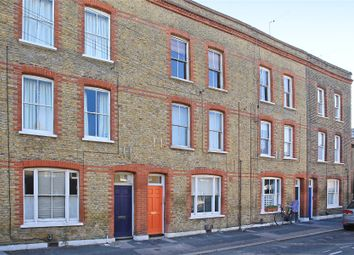 Thumbnail 2 bed flat for sale in Gibson Street, Greenwich, London