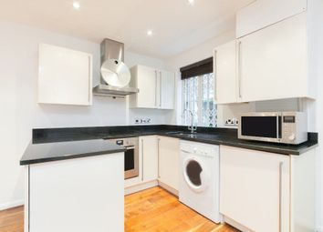 Thumbnail 1 bed flat to rent in Nine Elms, London