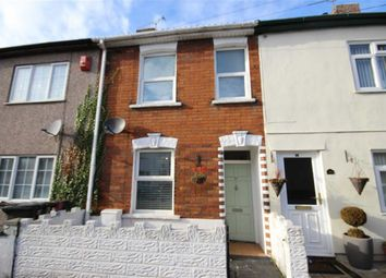 Thumbnail 3 bedroom terraced house for sale in Turner Street, Town Centre, Swindon