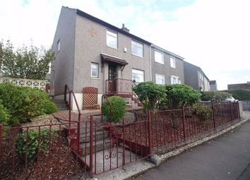 Thumbnail 3 bed semi-detached house for sale in Lismore Avenue, Port Glasgow