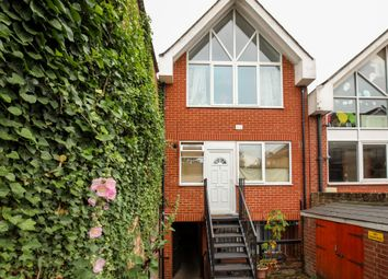 Thumbnail Block of flats for sale in Holly Road, Twickenham
