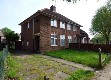 2 bed semi-detached house for sale in Hilderstone Road, Birmingham, West Midlands B25
