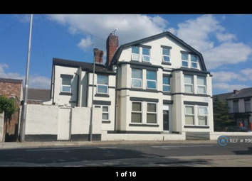 Thumbnail 1 bed flat to rent in Freehold Street, Fairfield, Liverpool