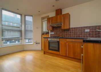 Thumbnail 1 bed flat to rent in Mackintosh Place, Roath, Cardiff