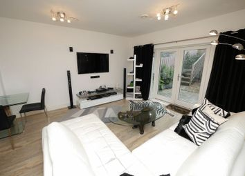 Thumbnail 3 bed terraced house for sale in Newlands Way, Cholsey, Wallingford