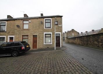 2 bed terraced house for sale in Henry Street, Nelson BB9