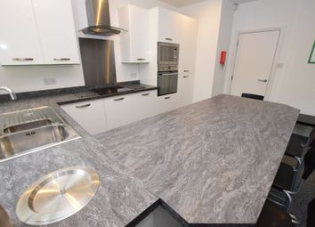 Thumbnail 5 bed terraced house to rent in Somerset Road, Moldgreen, Huddersfield, West Yorkshire