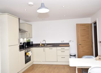 Thumbnail 2 bed flat to rent in Coronation Road, Bristol