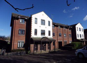 Thumbnail 2 bed flat to rent in Gallivan Close, Little Stoke, Bristol