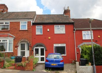 Thumbnail 3 bed terraced house for sale in Church Lane, Bedminster, Bristol