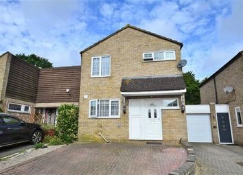 Thumbnail 3 bed semi-detached house for sale in Hastings Close, Stevenage
