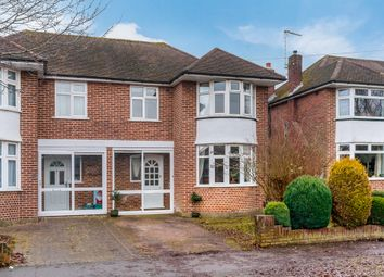 Thumbnail 3 bed semi-detached house for sale in Reynolds Lane, Southborough, Tunbridge Wells